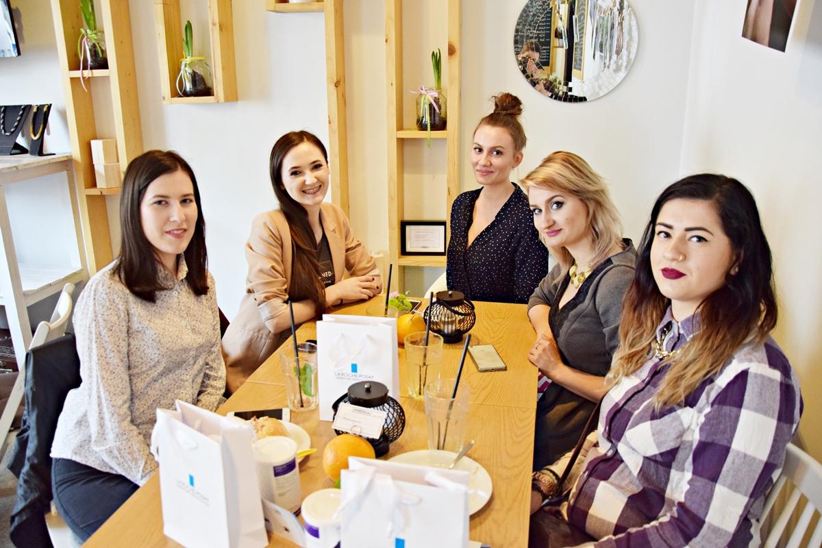 spotkanie blogerek białystok maj 2017 1 baristacja