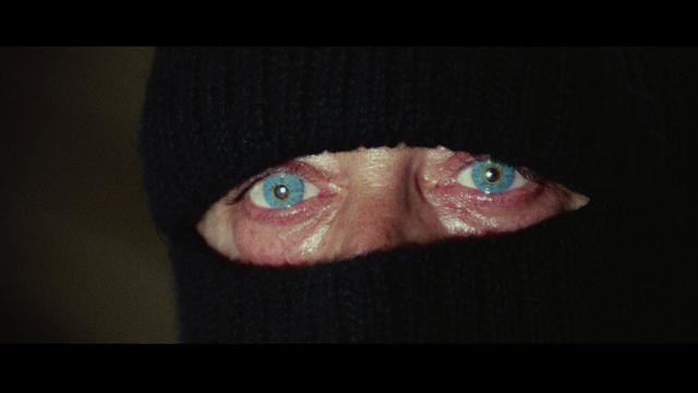 Death Walks on High Heels Blu-ray screen capture