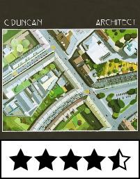 C Duncan Architect