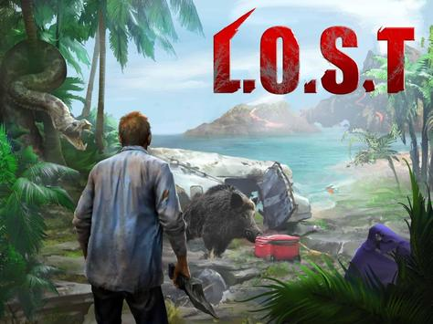 L.O.S.T MOBILE ANDROID APK DOWNLOAD