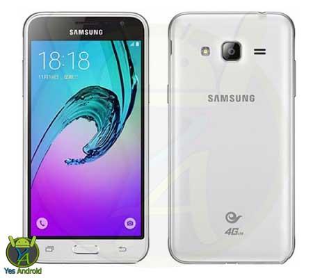 J320FDDU0APH1 Android 5.1.1 Galaxy J3 SM-J320F