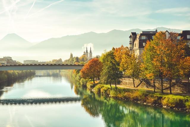 Villach, Carinthia, Austria