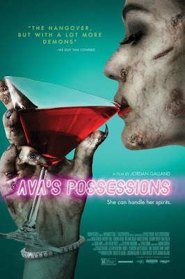 Ava's Possessions (2015) Watch Full movie online