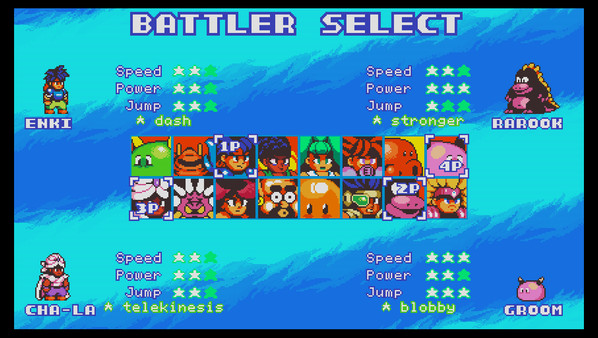 Jar Battlers Full Version