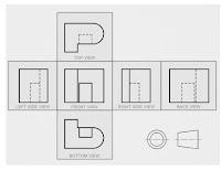 Rotulos o cajetines en Inventor 2013 : ASA  & ISO (a pedido de los que les gusta leer y no ver los videos)
