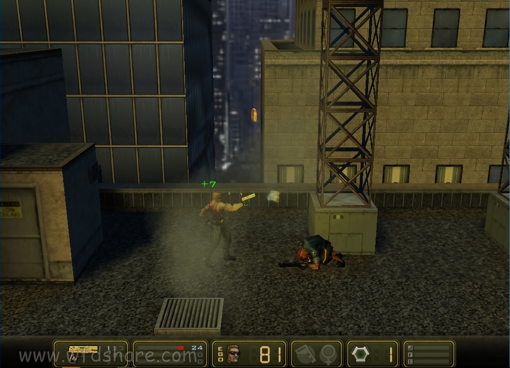 Duke Nukem Manhattan Project windows portable freeware