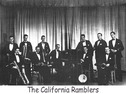 California Ramblers - Has Anybody Seen My Gal
