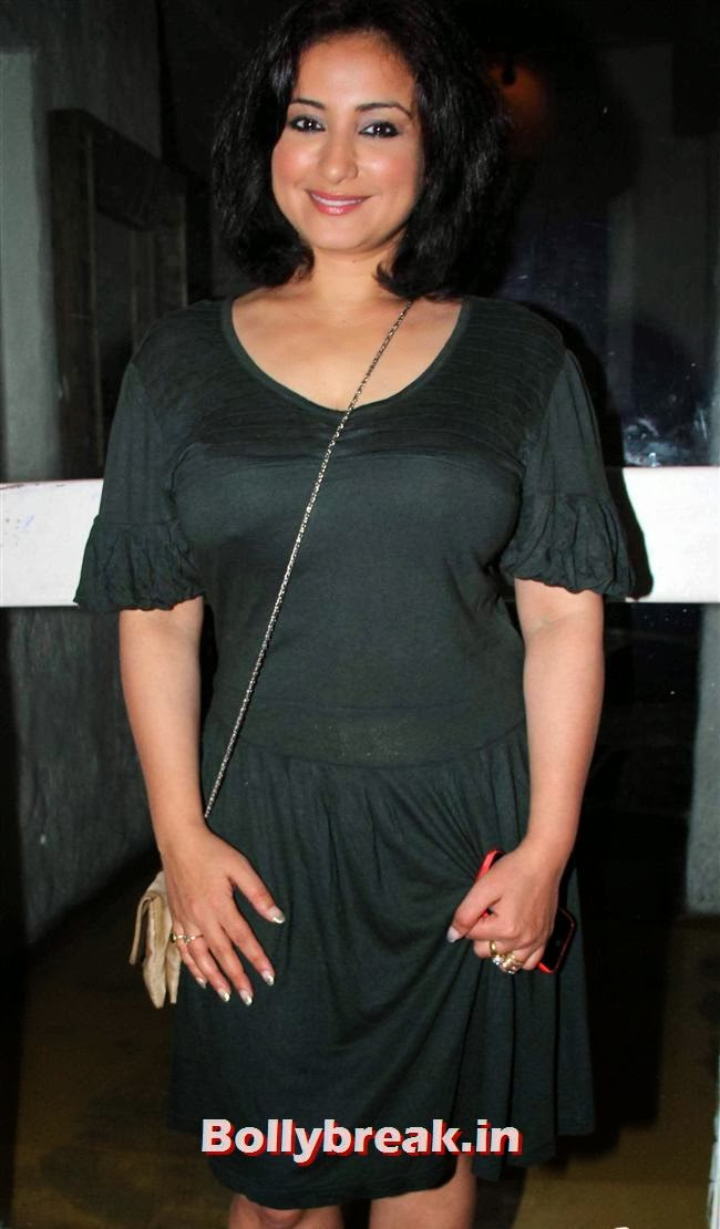 Divya Dutta, Anjana Sukhani at Supertraits of Superstars Book Launch