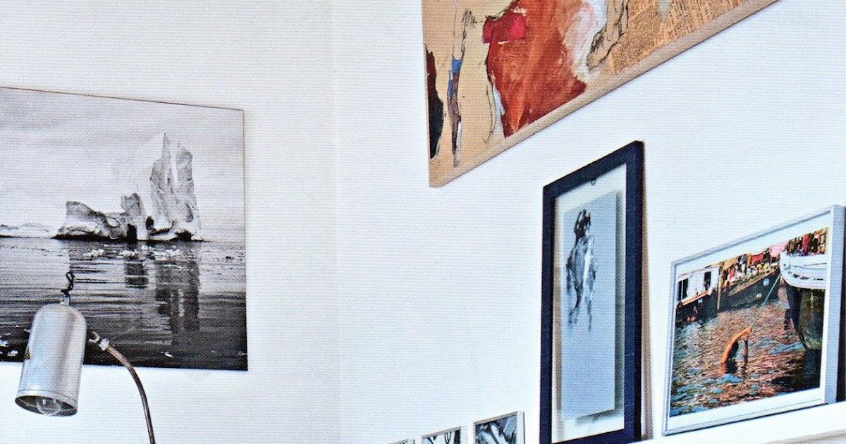 d co tableau personnaliser son int rieur comment accrocher un tableau. Black Bedroom Furniture Sets. Home Design Ideas