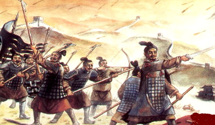 Battle of Talas River