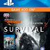 Tom Clancy's The Division Survival PS4 (UK)