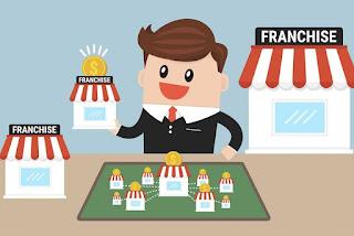 10 Tips Sukses Memulai Bisnis Usaha Waralaba (Franchise) Sukses Bagi Pemula