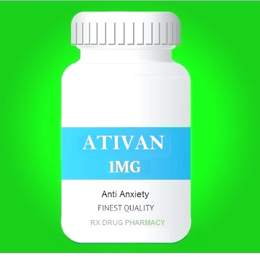 Buy Ativan Online With Overnight Shipping