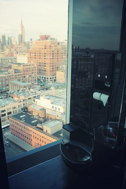 Bonnes adresses - New-York
