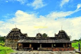 Sri Someshwara Temple, Kalkeri