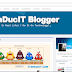 Share template Blogspot (Blogger) TranDucIT.Com V1.