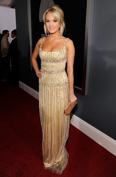 VS doll86 Style Icon of the Week Carrie Underwood
