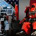 Duelo de robôs gigantes mostra disputa entre EUA e Japão.