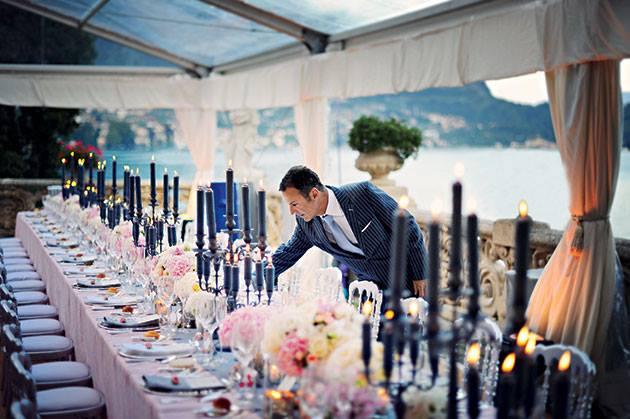Wedding Planner tổ chức đám cưới