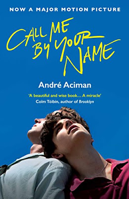 Call Me By Your Name Book Cover, Call Me By Your Name Book Review