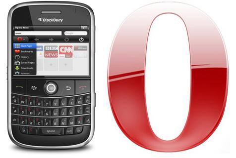 Opera Download Blackberry : Opera Mini for BlackBerry 10 ...