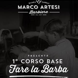 Marco Artesi Barbiere