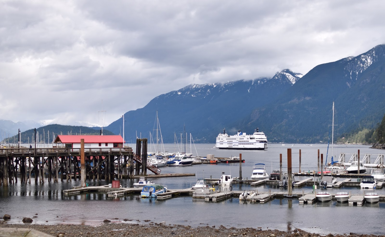 Horseshoe Bay, British Columbia