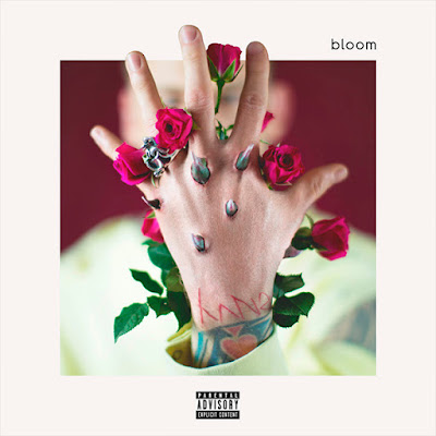 Machine Gun Kelly – Bloom - Album (2017) [iTunes Plus AAC M4A]