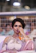 RaKul Preeth At Sarinodu Event-thumbnail-1