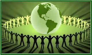 UNA NUEVA SOCIEDAD BASADA EN EL COOPERATIVISMO Y VALORES HUMANOS ECOLÓGICOS ESPIRITUALES