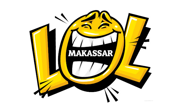 Kumpulan Status Cerita Kata Kata Lucu Makassar terbaru. Kata kata lucu makassar untuk status atau cerita gokil ngakak ketawa bahasa makassar