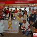 """Honda Cometa Motocenter apoia o """"Maio Amarelo"""" com projeto Motociclista Legal"""