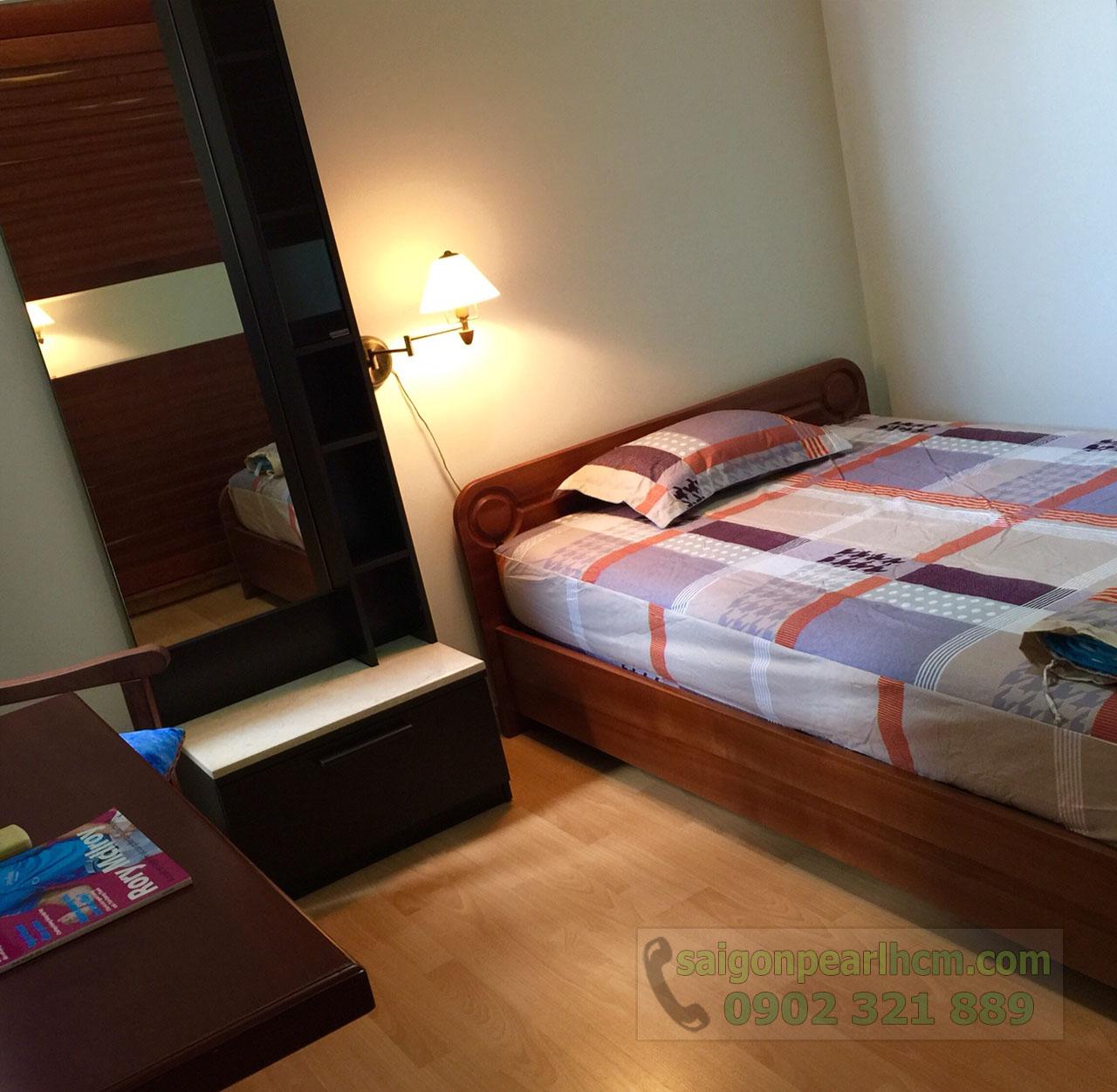 Cho thuê căn hộ Sapphire 2 Saigon Pearl - hình 3