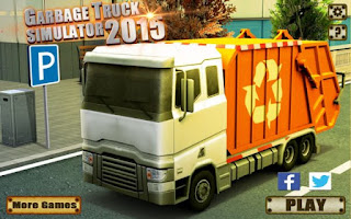 Garbage Truck Simulator 2015 Apk Mod For Android Free Download