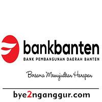Rekrutmen Kerja Bank Banten 2018