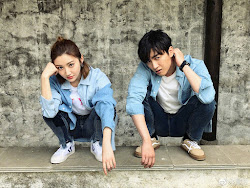 Chen xiao dating