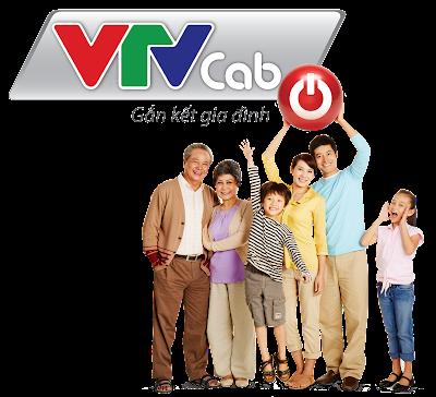 Truyền hình cáp Long Thành VTVcab khuyến mãi lắp Internet wifi và truyền hình số