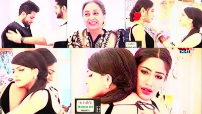 Ishqbaaz Latest news Update 5th November 2018 Video WU.