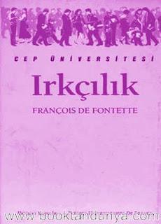 François De Fontette - Irkçılık  (Cep Üniversitesi Dizisi - 48)