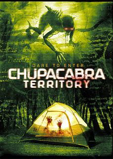 Chupacabra Territory Legendado Online