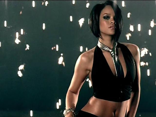 Música en imagen: Rihanna - Umbrella