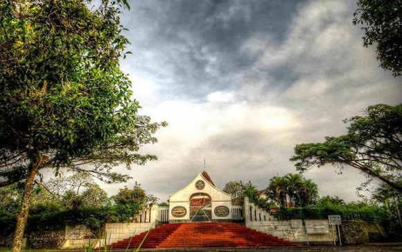 Situs Jambansari Ciamis