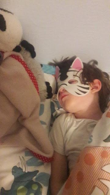 bedtime sleep funny