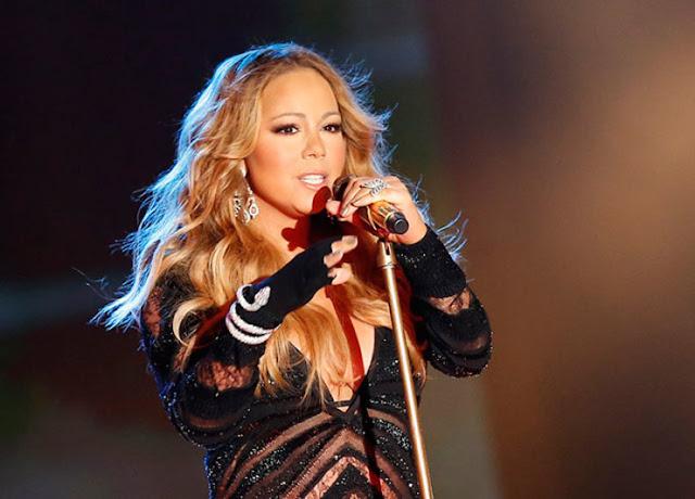 Mariah Carey cancela parte de su gira en Latinoamérica
