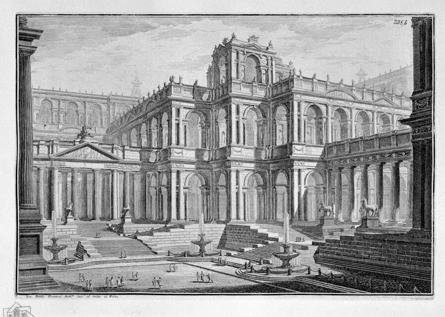 07-Giovanni-Battista-Piranesi-Architectural-Drawings-www-designstack-co