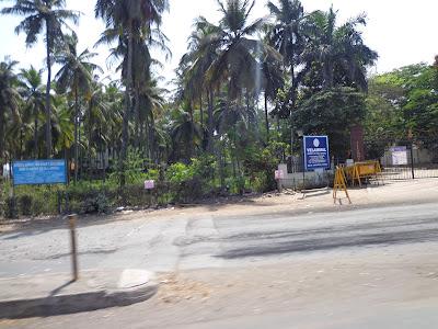 Velammal International School - Velammal Knowledge Park - Ponneri