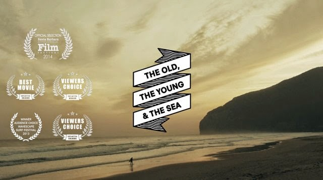 The Old the Young the Sea - Official Trailer