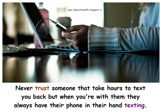 Not Texting Back Quotes. QuotesGram