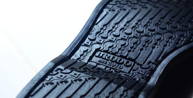 Sole Sepatu Brodo