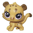 Littlest Pet Shop Pet Pawsabilities Cubby Cougar (#36) Pet